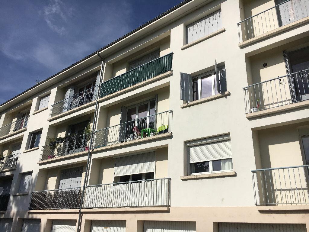 Achat Appartement 4 pièces à Bergerac - vignette-1