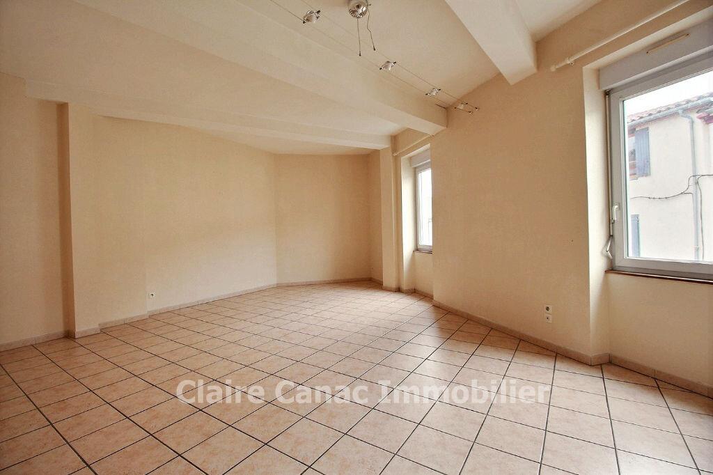 Achat Appartement 3 pièces à Castres - vignette-1