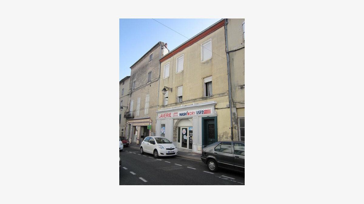 Achat Local commercial  à Castres - vignette-1