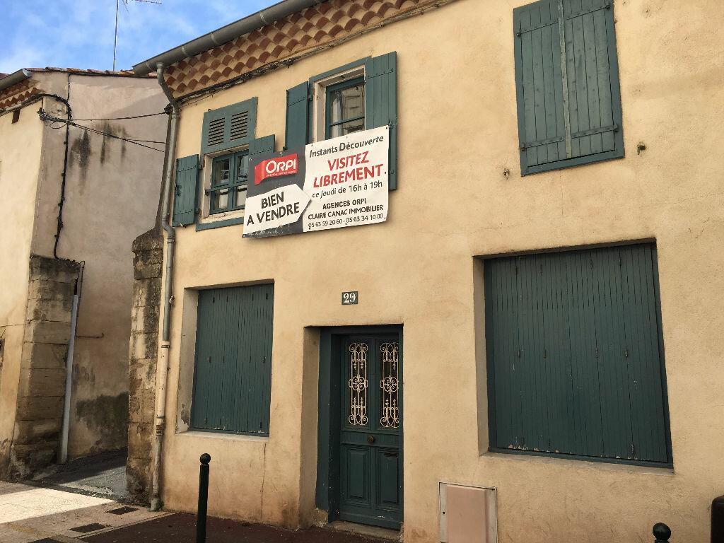 Achat Maison 3 pièces à Castres - vignette-6