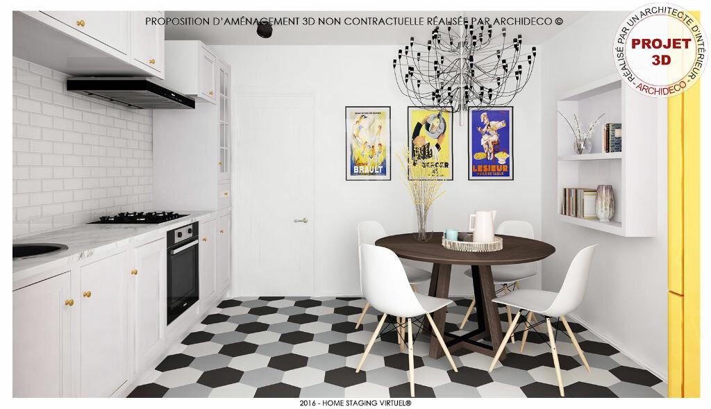 Achat Maison 5 pièces à Saïx - vignette-1