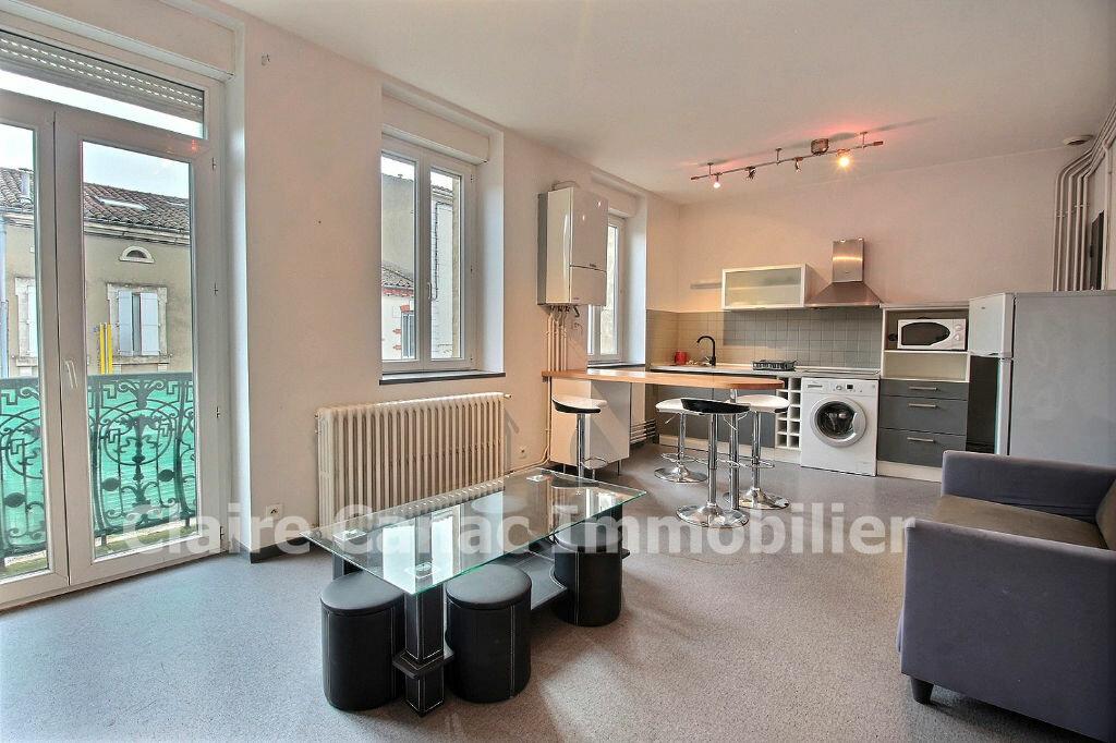 Location Appartement 3 pièces à Castres - vignette-1