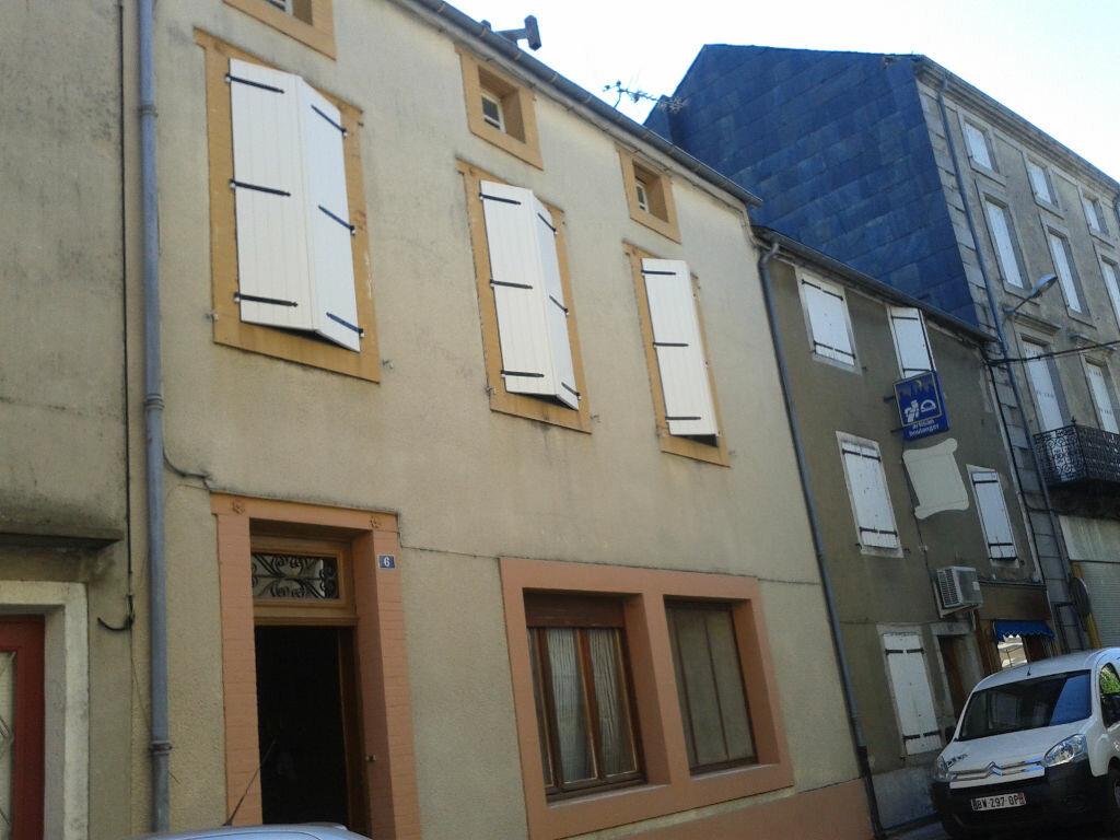 Achat Maison 10 pièces à Brassac - vignette-1