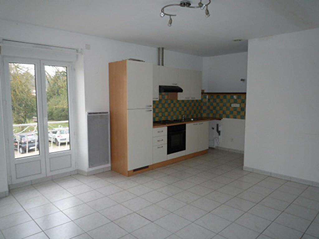 Location Appartement 2 pièces à Puybegon - vignette-1