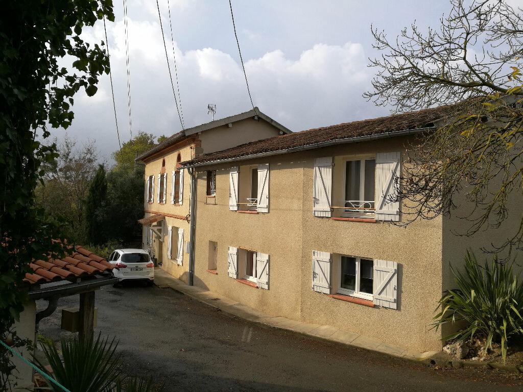 Location Appartement 2 pièces à Saint-Lieux-lès-Lavaur - vignette-3