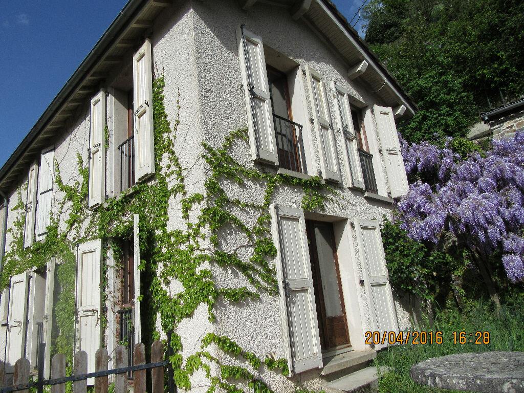 Achat Maison 3 pièces à Villefranche-d'Albigeois - vignette-1