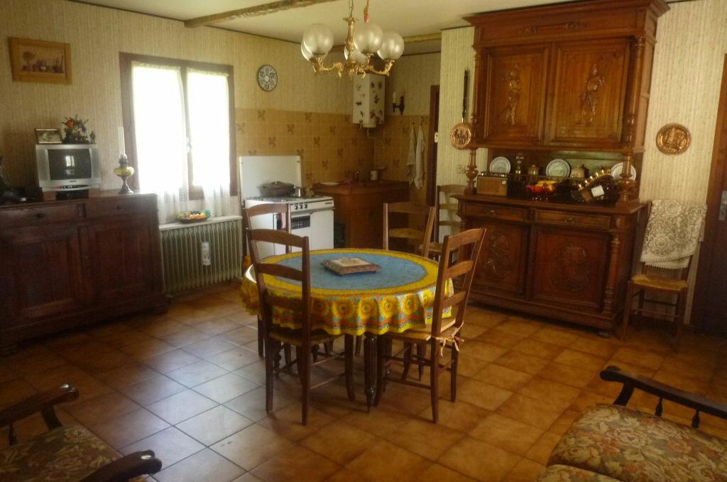 Achat Maison 3 pièces à Viterbe - vignette-4