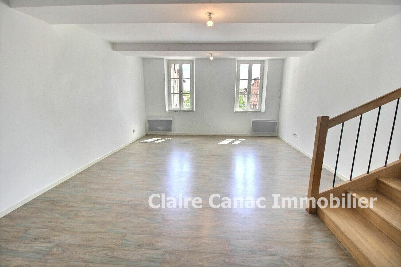 Location Appartement 4 pièces à Lavaur - vignette-1