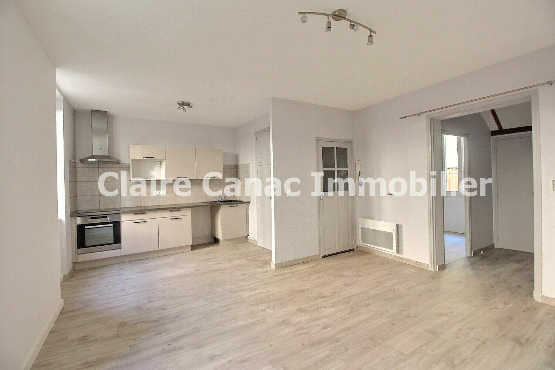 Location Appartement 4 pièces à Lautrec - vignette-1