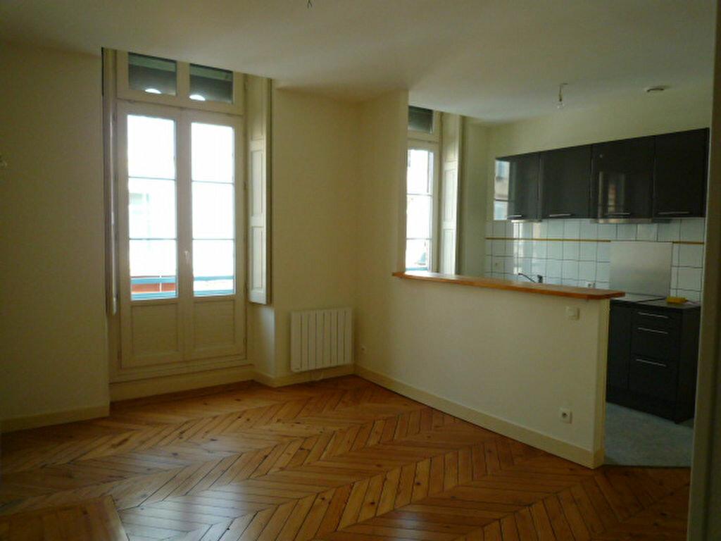 Location Appartement 2 pièces à Lavaur - vignette-1
