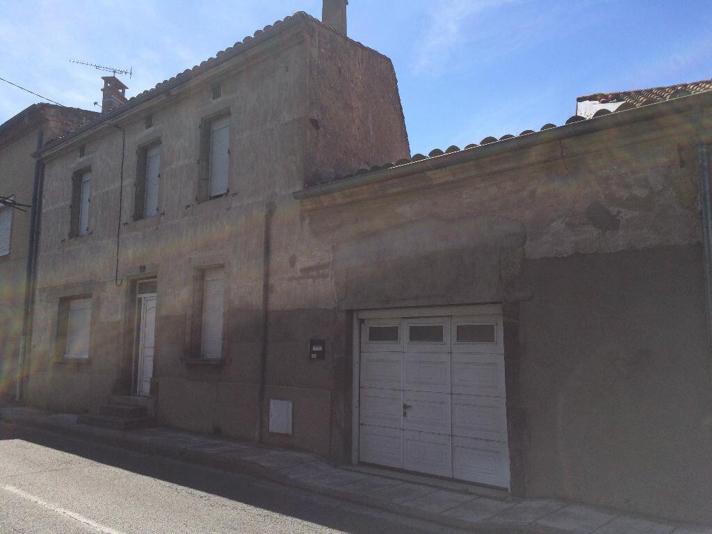 Achat Maison 8 pièces à Castres - vignette-1