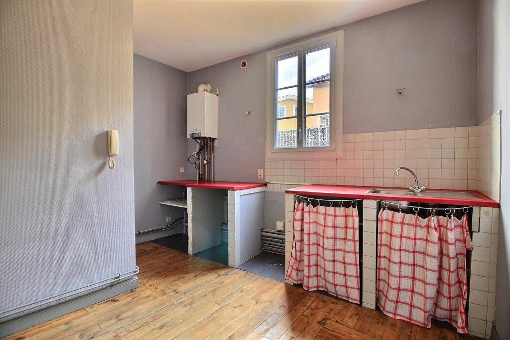 Location Appartement 3 pièces à Gaillac - vignette-1