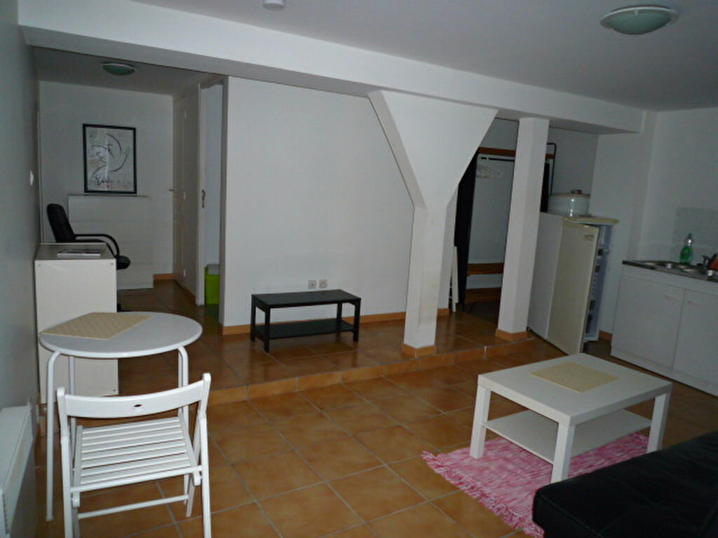 Location Appartement 1 pièce à Lavaur - vignette-1