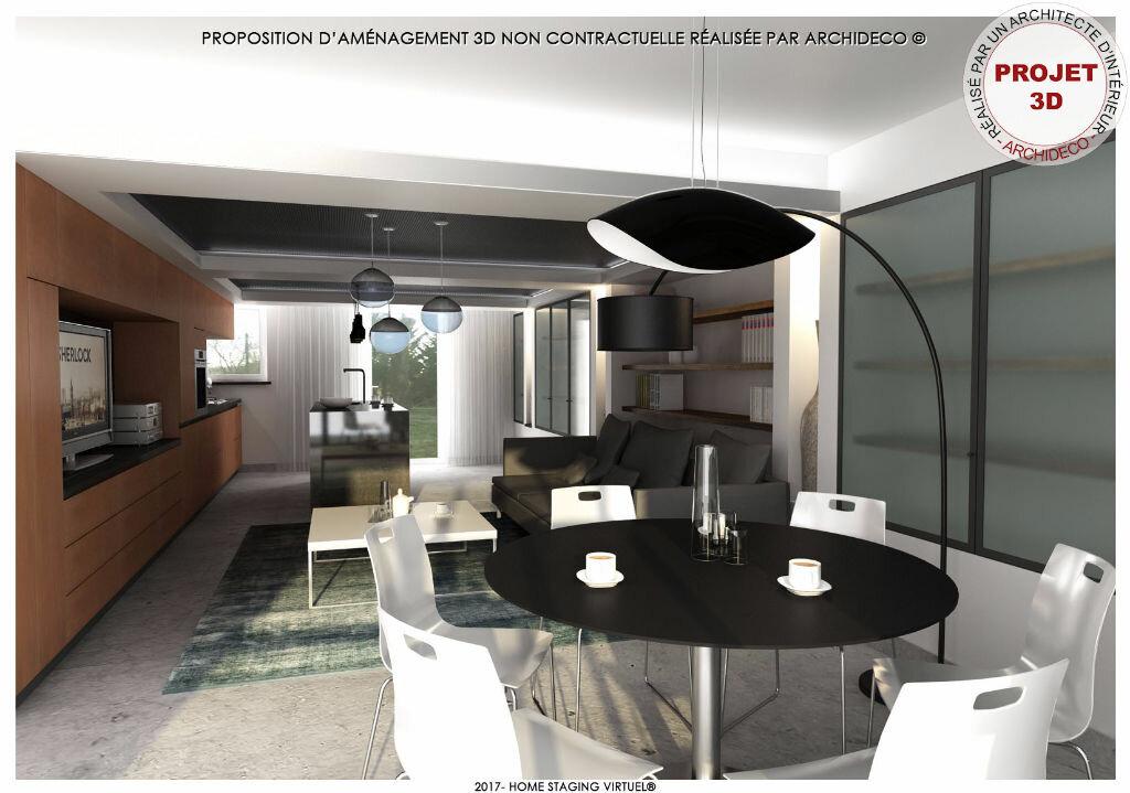 Achat Maison 4 pièces à Guitalens-L'Albarède - vignette-2