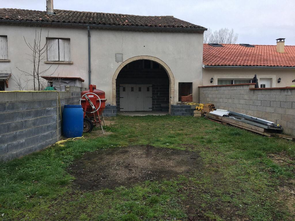 Achat Maison 4 pièces à Guitalens-L'Albarède - vignette-5