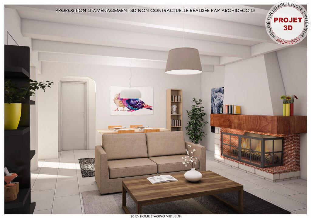 Achat Maison 4 pièces à Lacrouzette - vignette-2