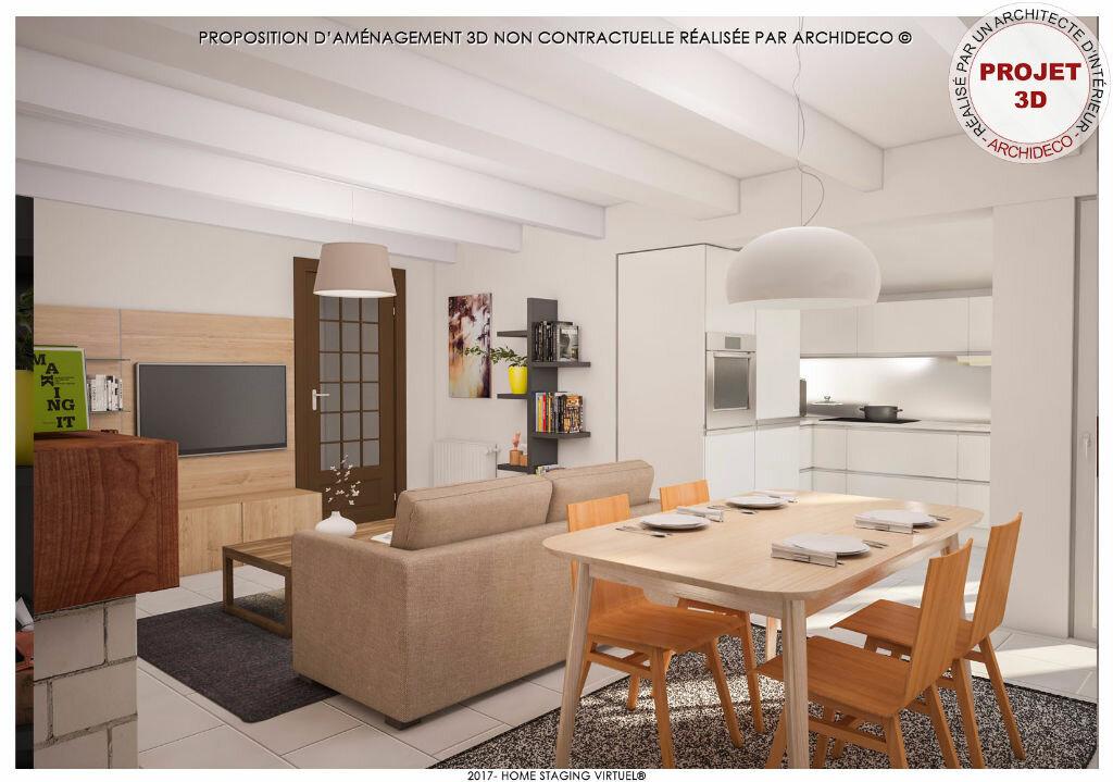 Achat Maison 4 pièces à Lacrouzette - vignette-4