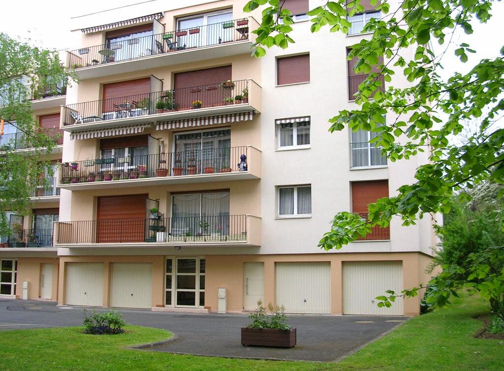 Achat Appartement 5 pièces à Soisy-sur-Seine - vignette-1