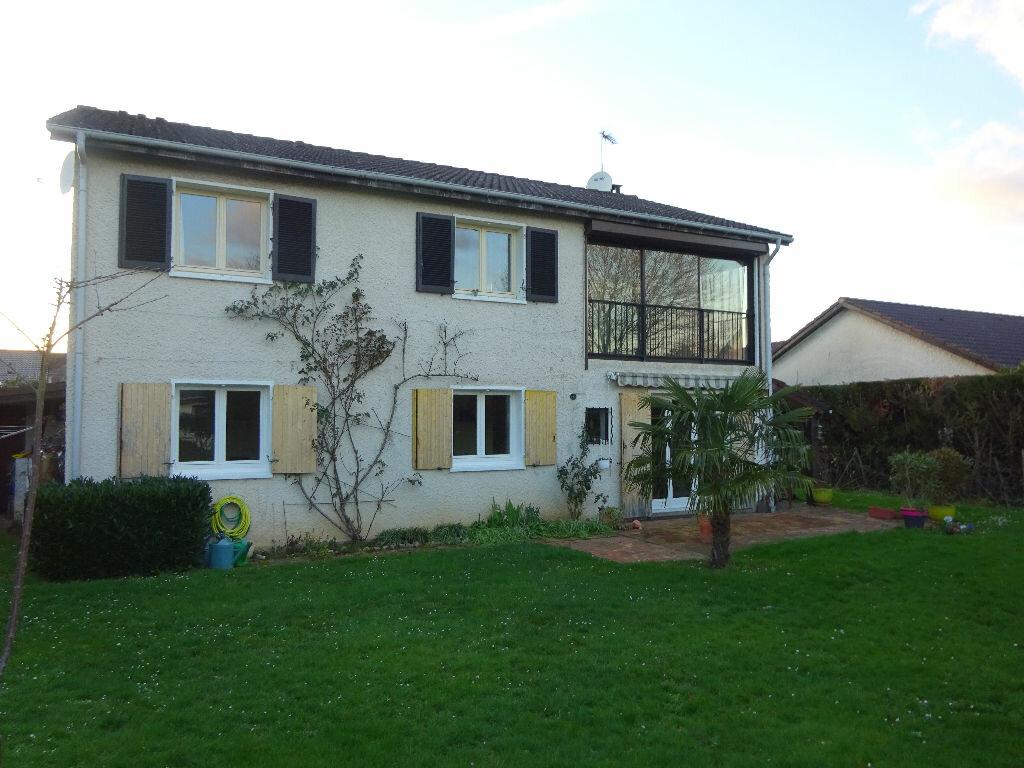 Achat Maison 6 pièces à Soisy-sur-Seine - vignette-1