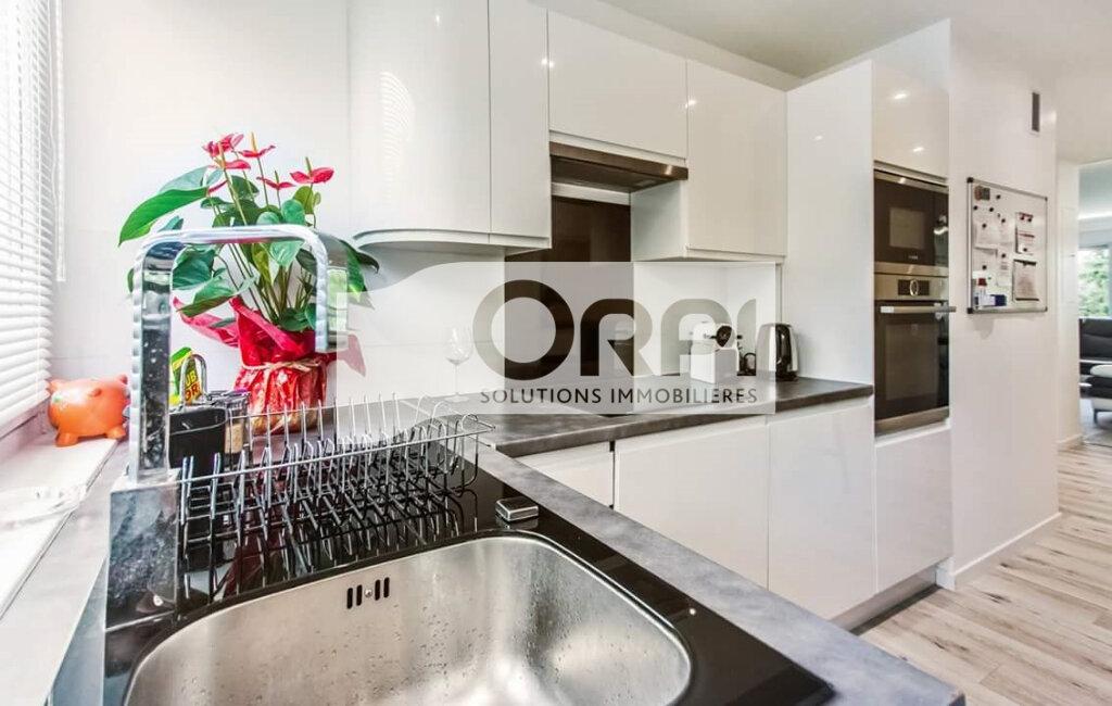 Achat Appartement 4 pièces à Soisy-sur-Seine - vignette-2