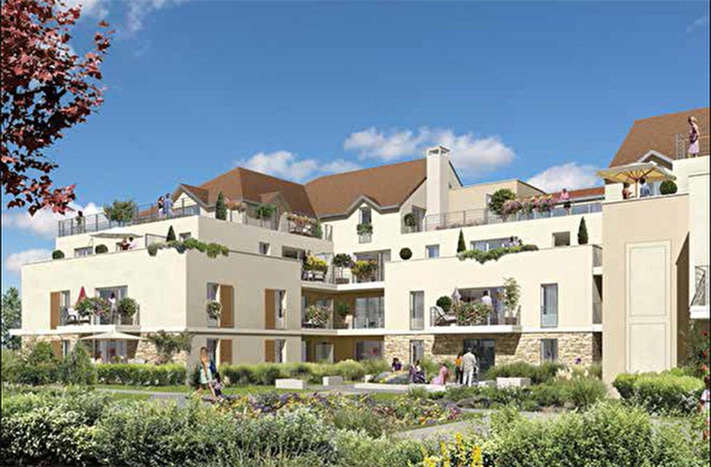 Achat Appartement 2 pièces à Saint-Pierre-du-Perray - vignette-1