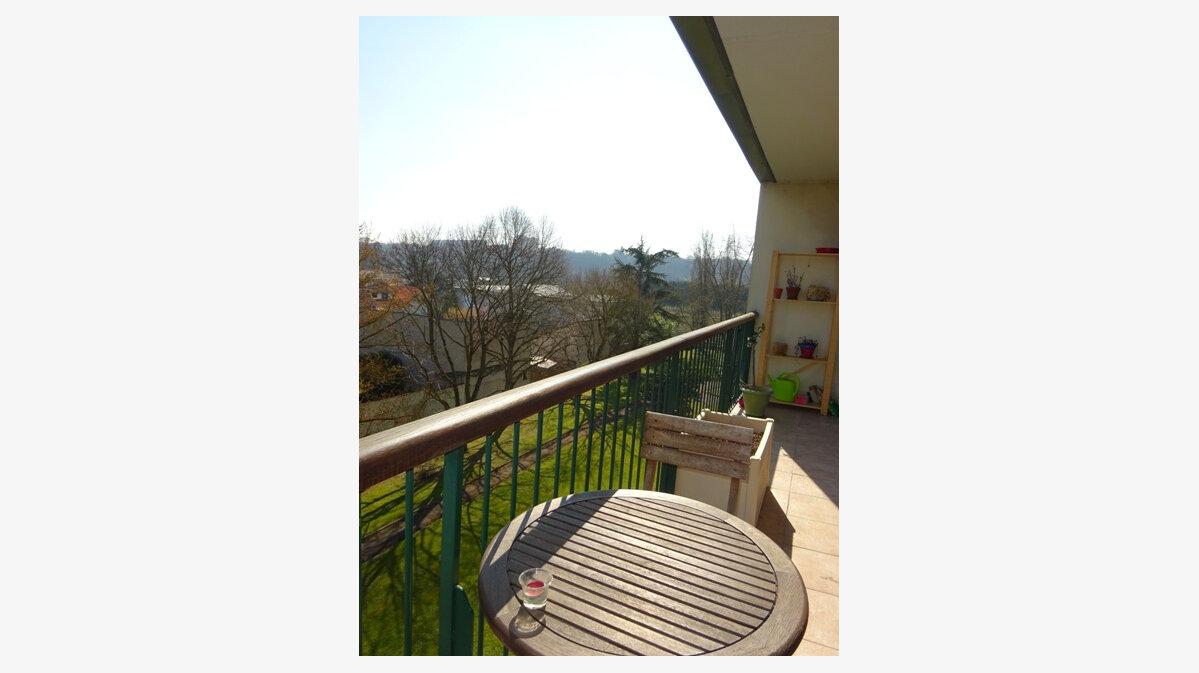 Achat Appartement 3 pièces à Soisy-sur-Seine - vignette-1