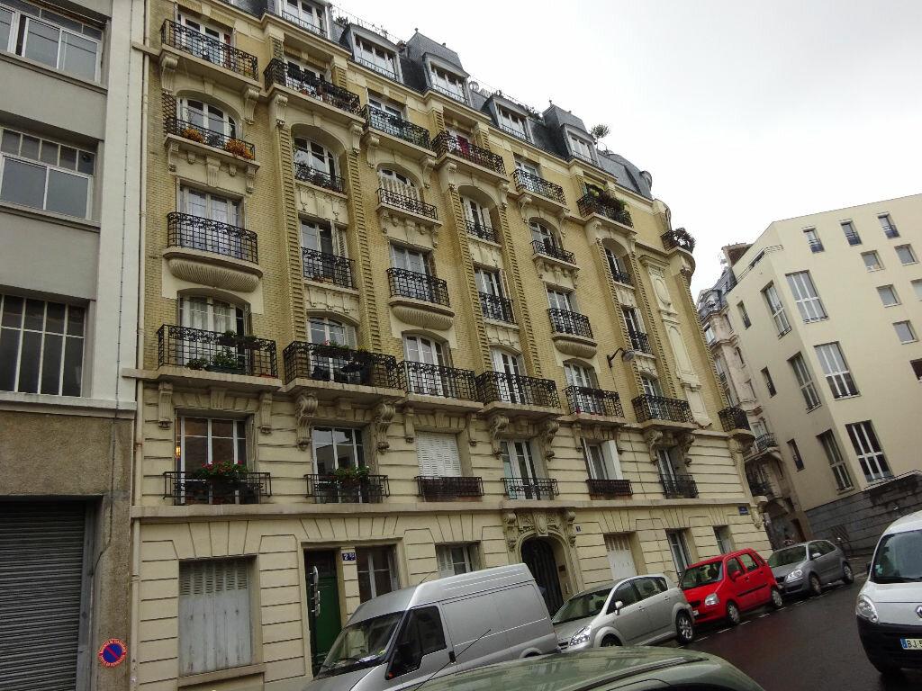 Achat Local commercial  à Paris 13 - vignette-1