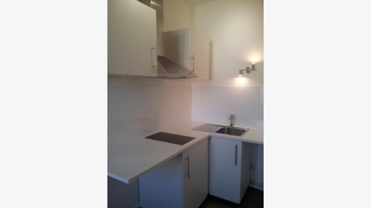 Location Appartement 1 pièce à Soisy-sur-Seine - vignette-4