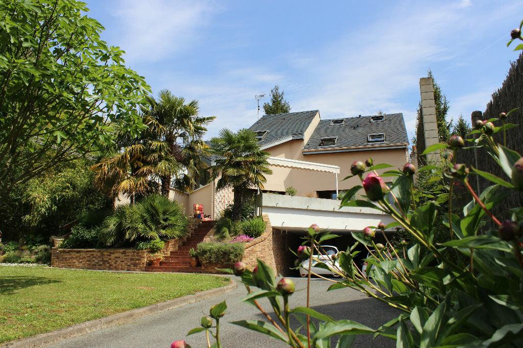 Achat Maison 9 pièces à Soisy-sur-Seine - vignette-1