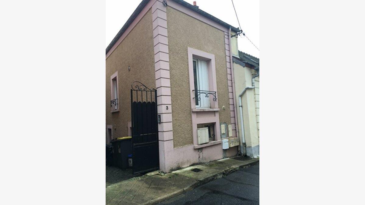 Location Appartement 1 pièce à Étiolles - vignette-3