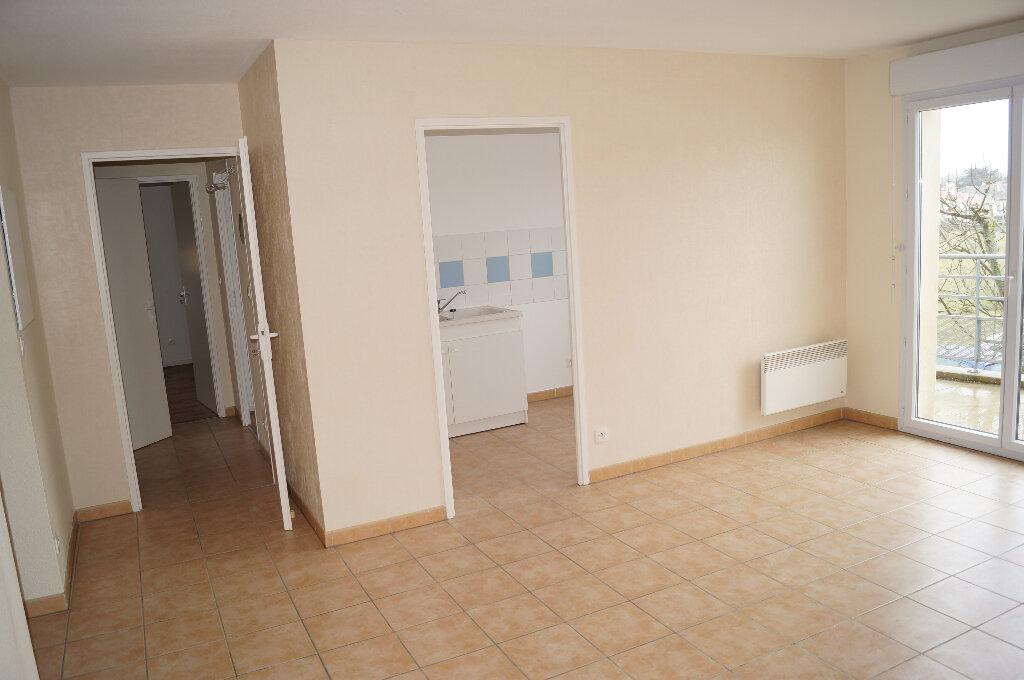 Location Appartement 3 pièces à Auterive - vignette-1