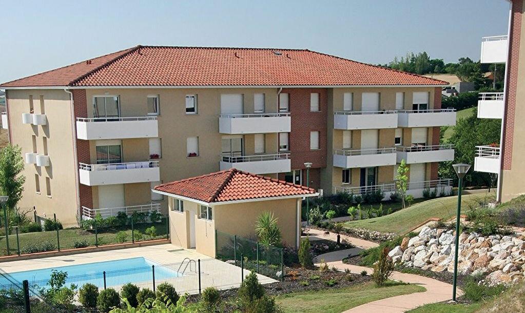 Achat Appartement 3 pièces à Nailloux - vignette-1