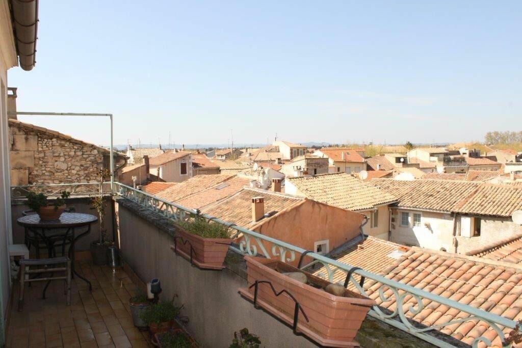 Location Appartement 3 pièces à Châteaurenard - vignette-1