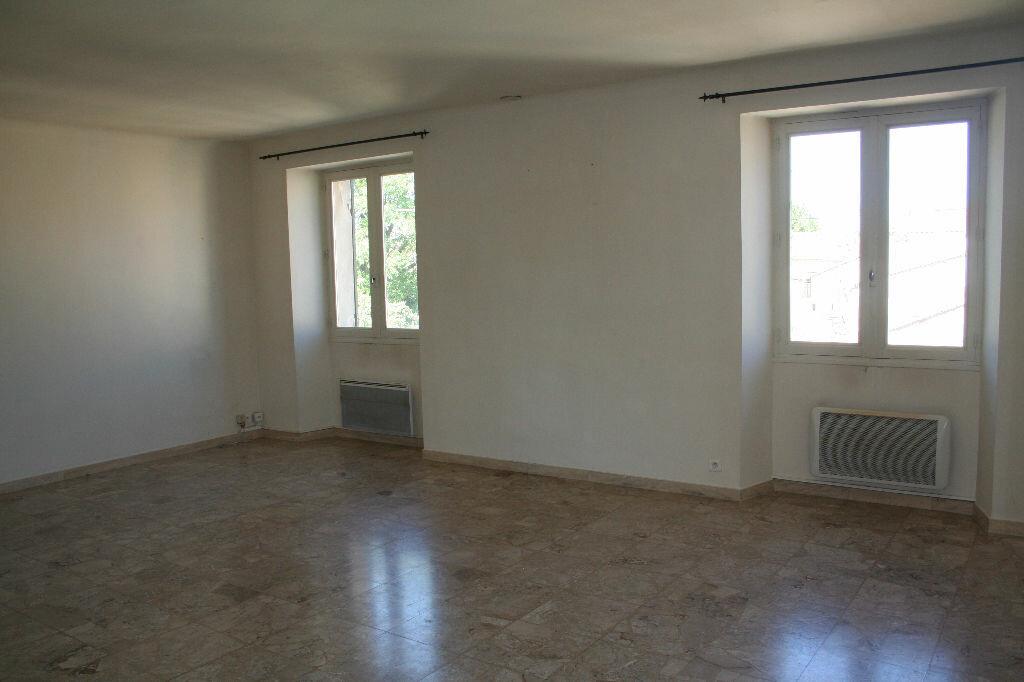 Achat Appartement 4 pièces à Graveson - vignette-1