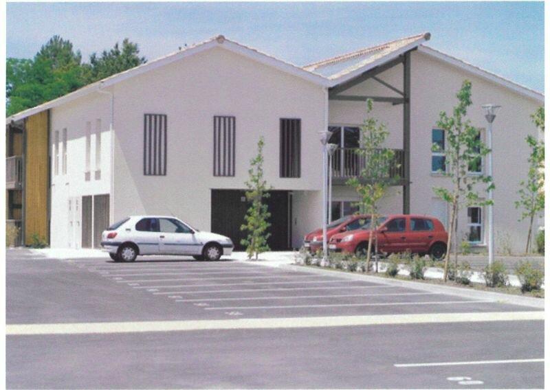 Location Appartement 3 pièces à Lanton - vignette-1