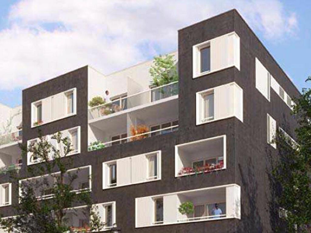 Achat Appartement 2 pièces à Cenon - vignette-1