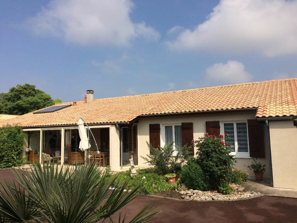 Achat Maison 8 pièces à Artigues-près-Bordeaux - vignette-1