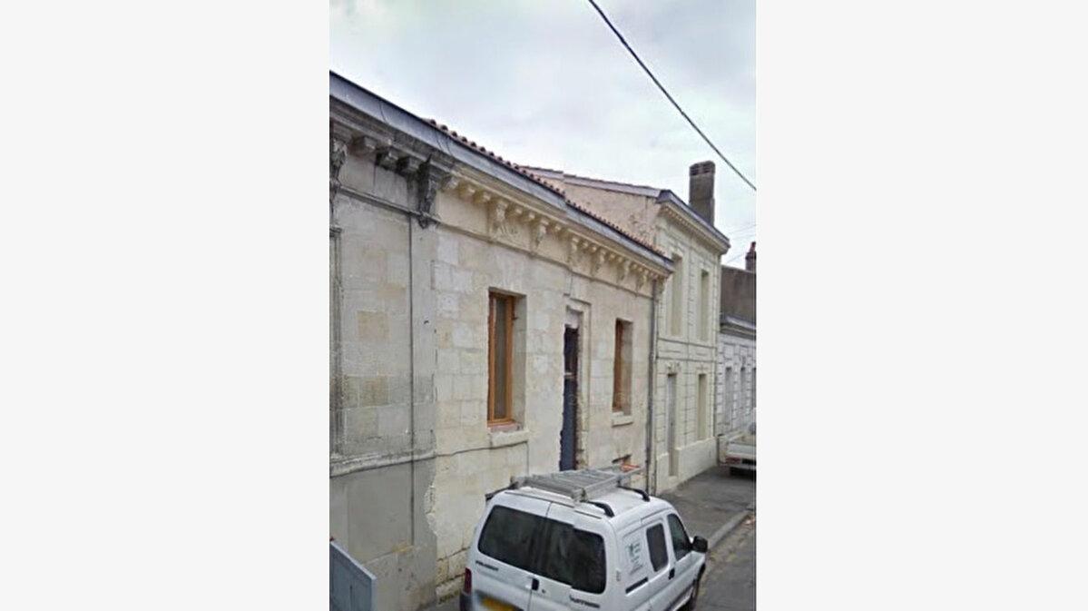 Achat Immeuble  à Bordeaux - vignette-1