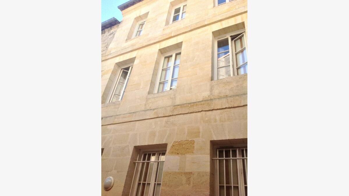 Achat Immeuble  à Libourne - vignette-1