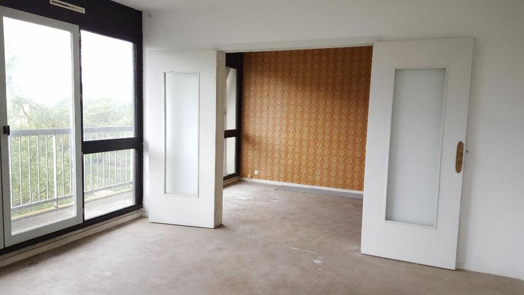 Achat Appartement 5 pièces à Cenon - vignette-1