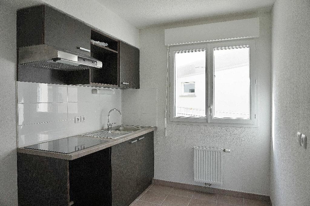 Location Appartement 3 pièces à Floirac - vignette-1