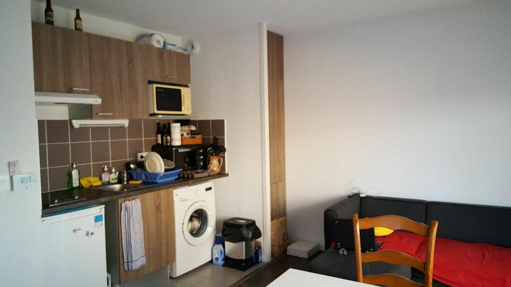 Achat Appartement 2 pièces à Lormont - vignette-2