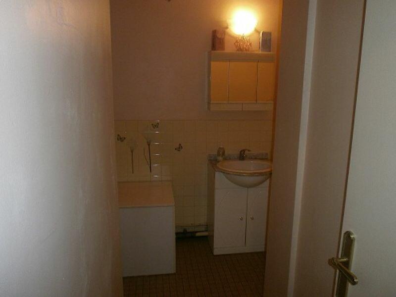 Achat Appartement 2 pièces à Pierrefitte-sur-Seine - vignette-4