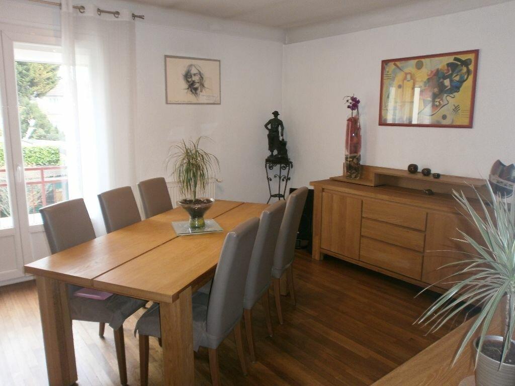 Achat Maison 4 pièces à Pierrefitte-sur-Seine - vignette-1