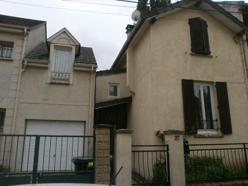Achat Maison 3 pièces à Pierrefitte-sur-Seine - vignette-1