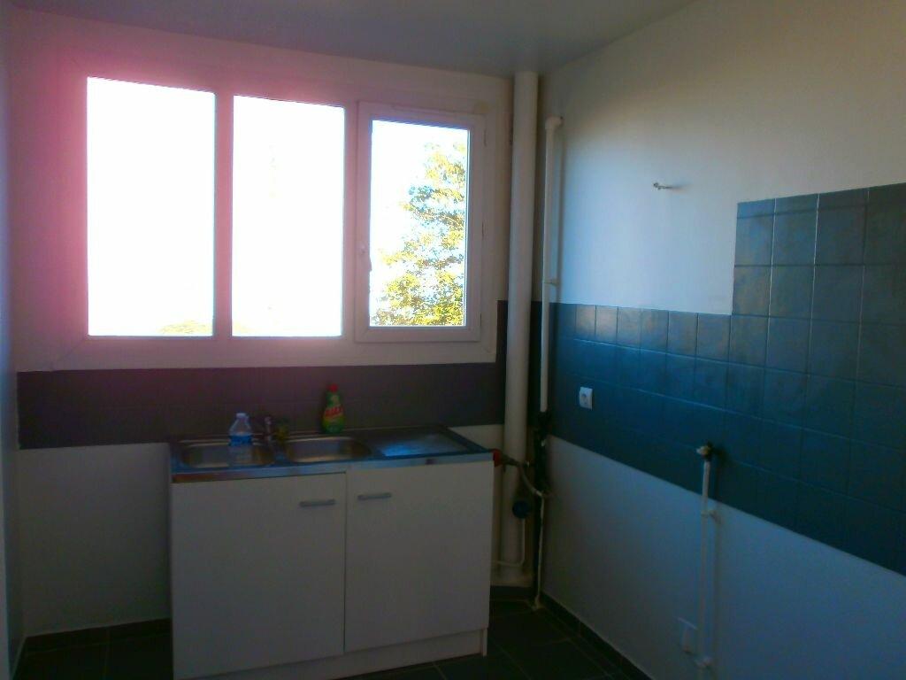 Achat Appartement 2 pièces à Garges-lès-Gonesse - vignette-2
