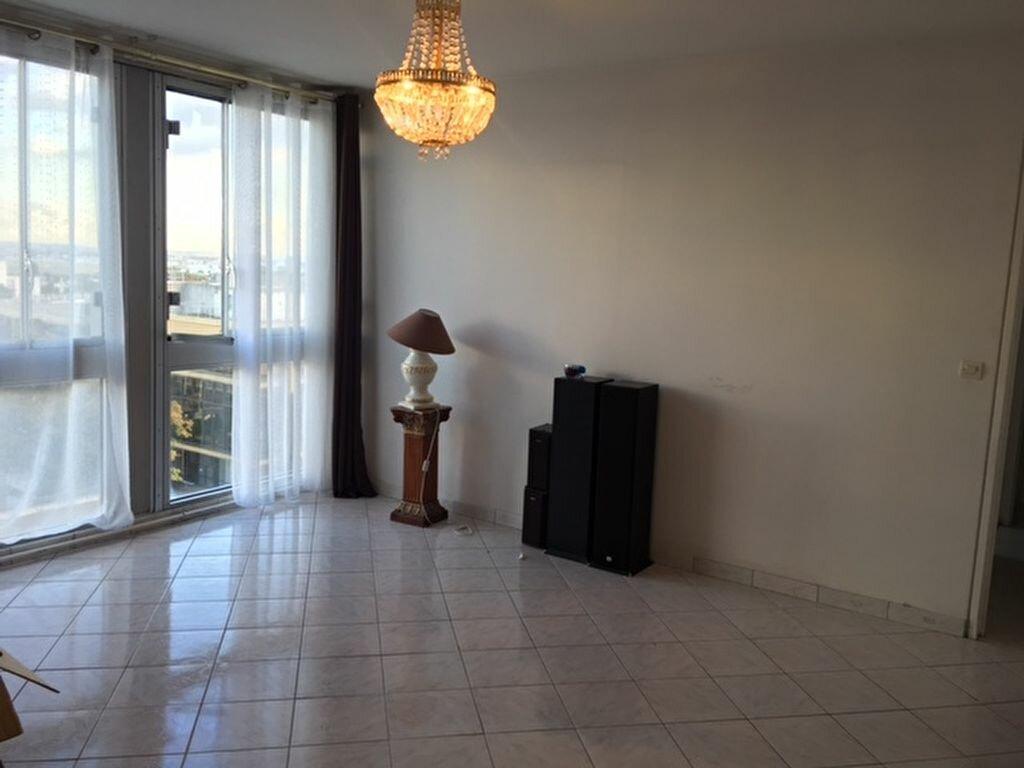 Achat Appartement 3 pièces à Garges-lès-Gonesse - vignette-1