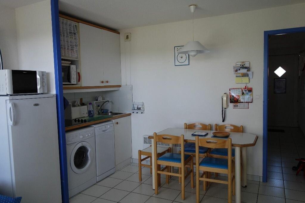 Achat Appartement 2 pièces à Talmont-Saint-Hilaire - vignette-2