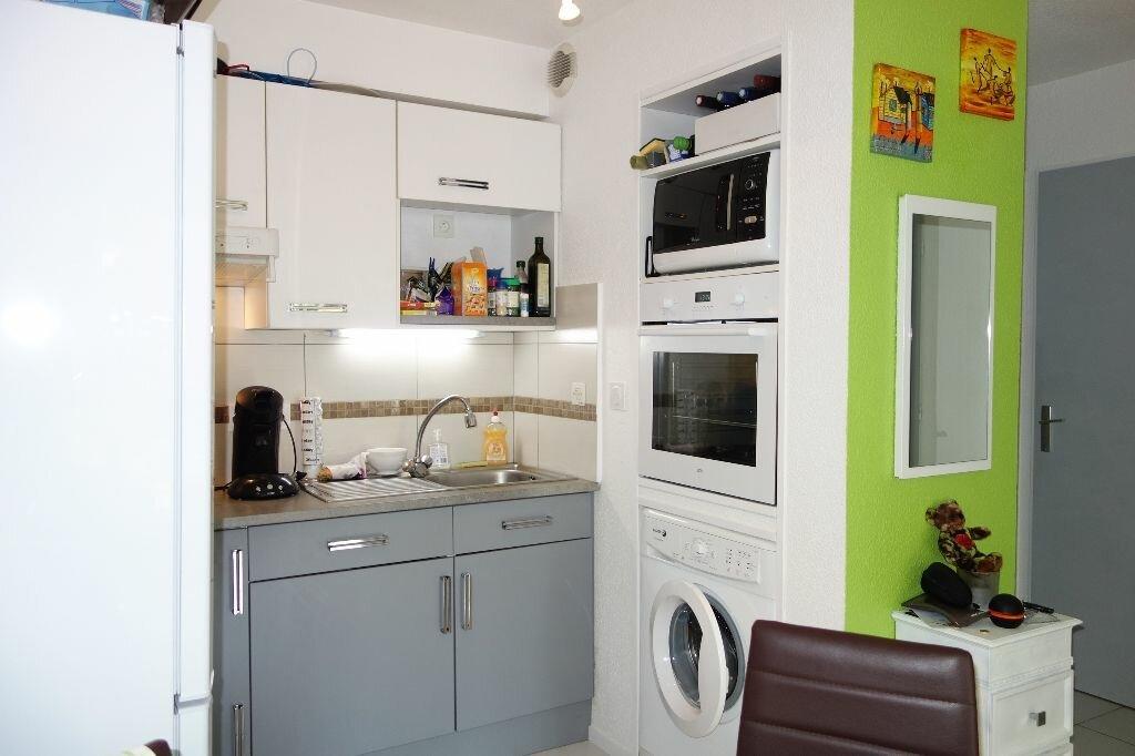 Achat Appartement 2 pièces à Talmont-Saint-Hilaire - vignette-1