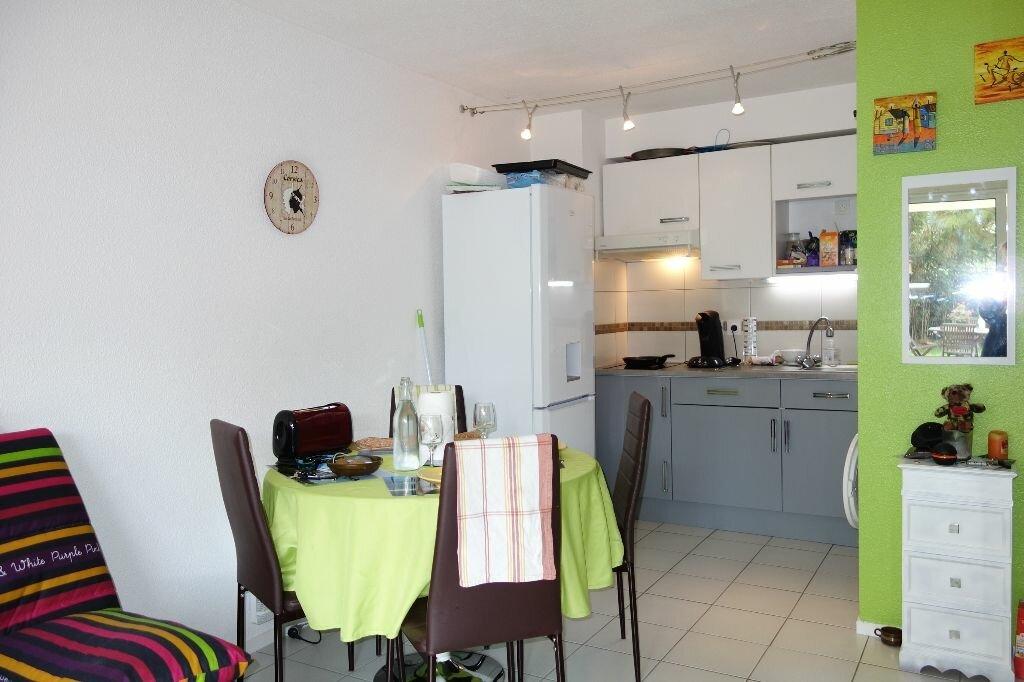 Achat Appartement 2 pièces à Talmont-Saint-Hilaire - vignette-4
